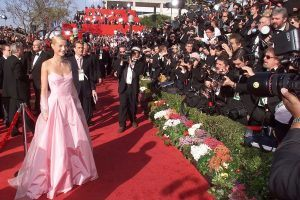 The Most Memorable Red Carpet Looks From the Oscars and Other Awards Shows