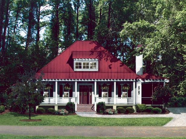 HGTV Dream house 1998
