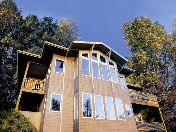 HGTV Dream house 2000