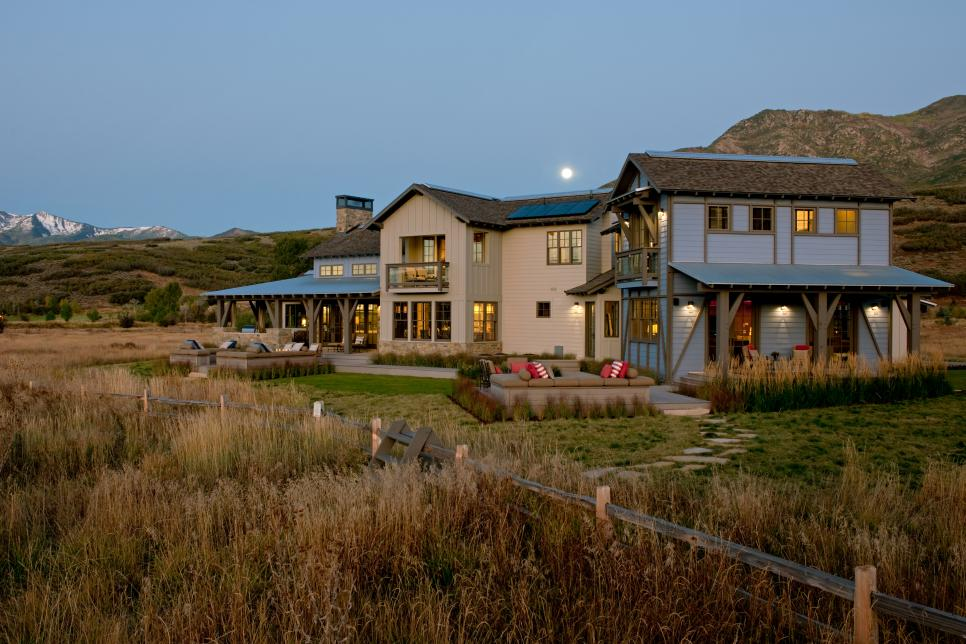 HGTV Dream house 2012