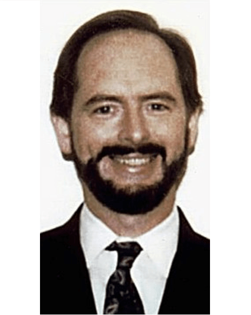 Harold J Nicholson