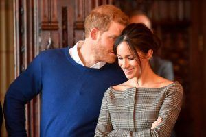 The Real Reason Prince Harry and Meghan Markle Are Moving Next Door to Prince William and Kate Middleton