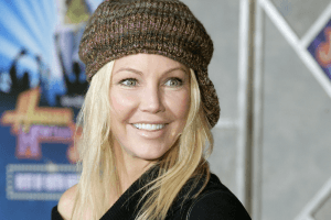 The Latest Devastating Mental Health Blow For Heather Locklear