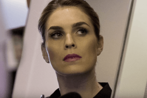 The Dark Secrets Behind Hope Hicks' Relationships With Men Accused of Abuse, Revealed