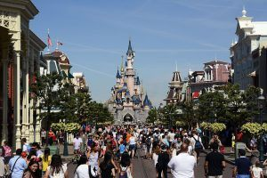 Selfie Sticks and Other Things That Will Get You Kicked Out of Disney