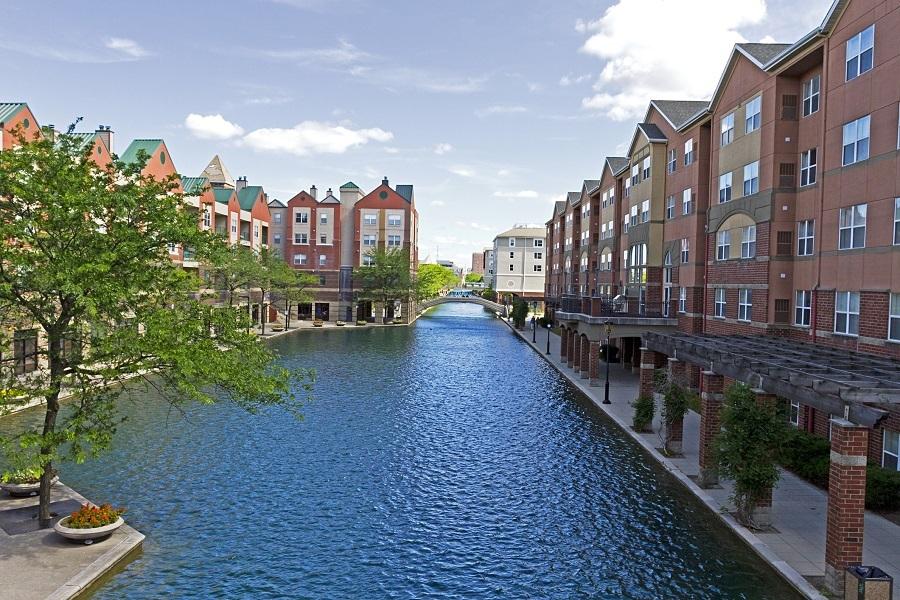 Indianapolis Indiana Property Taxes