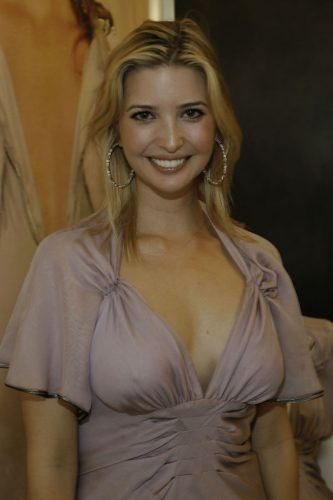 Ivanka Trump attends Ivanka Trump and J.Mendel Champagne and Shopping Event in Aspen