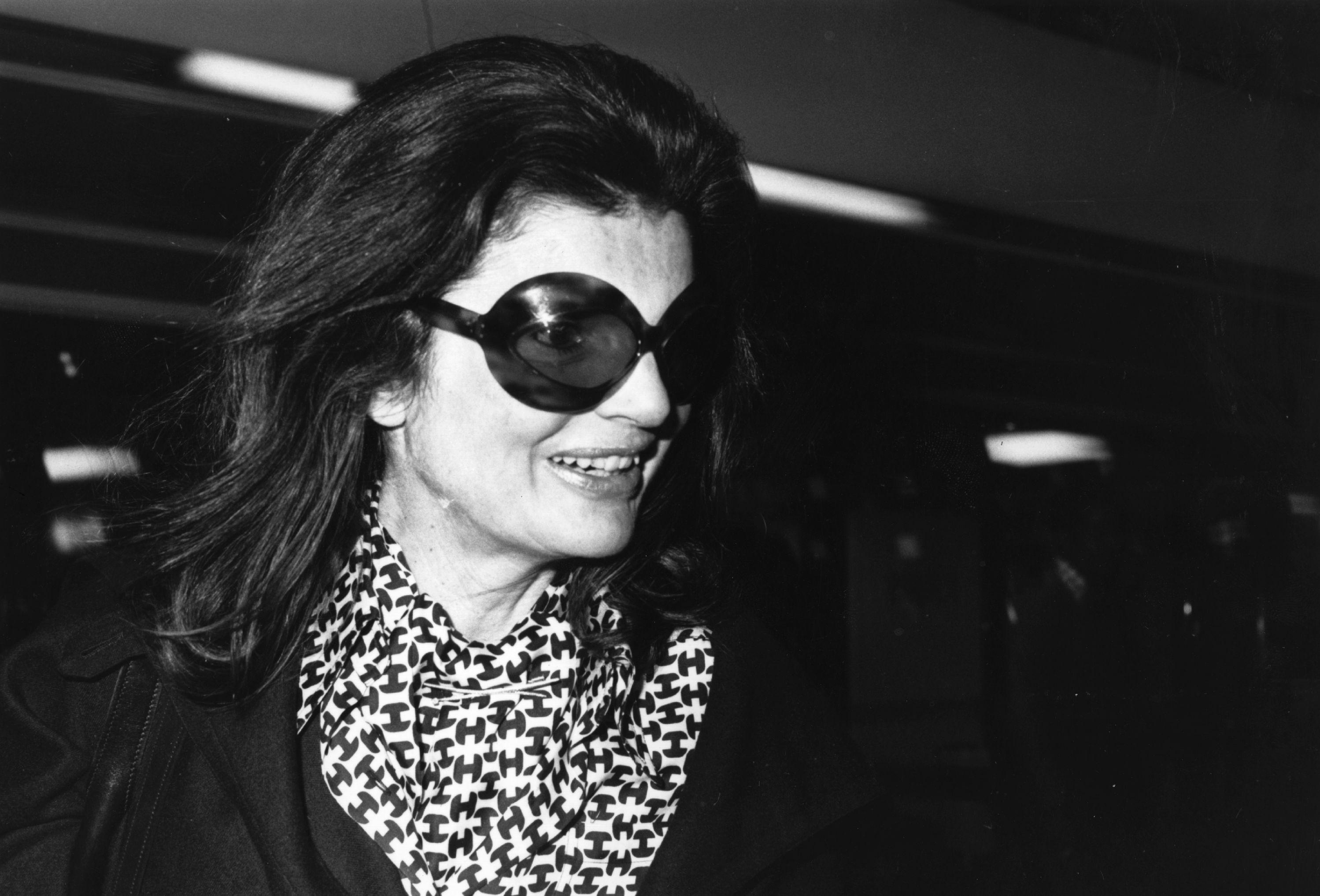 Jackie-Onassis