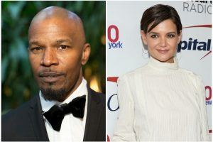 Why Jamie Foxx and Katie Holmes Still Refuse to Talk About Their Relationship