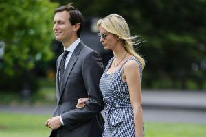 This Is What We'd Imagine a Double Date With Ivanka Trump and Jared Kushner Would Really Be Like