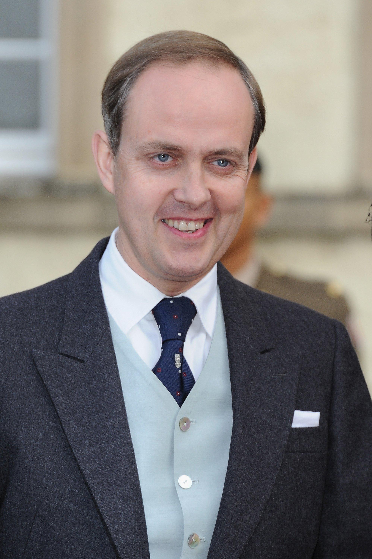 Prince Jean de France, Duc d'Orleans