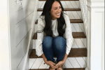 5 Things You Didn't Know About Joanna Gaines