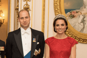 Here's Why Kate Middleton Will Probably Never Wear the Spencer Tiara