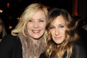 This Is the Shocking Reason Kim Cattrall Absolutely Hates Sarah Jessica Parker