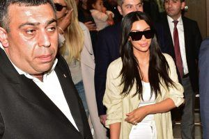 Kim Kardashian, Kate Middleton, and Other Celebrities Who Fly Commercial