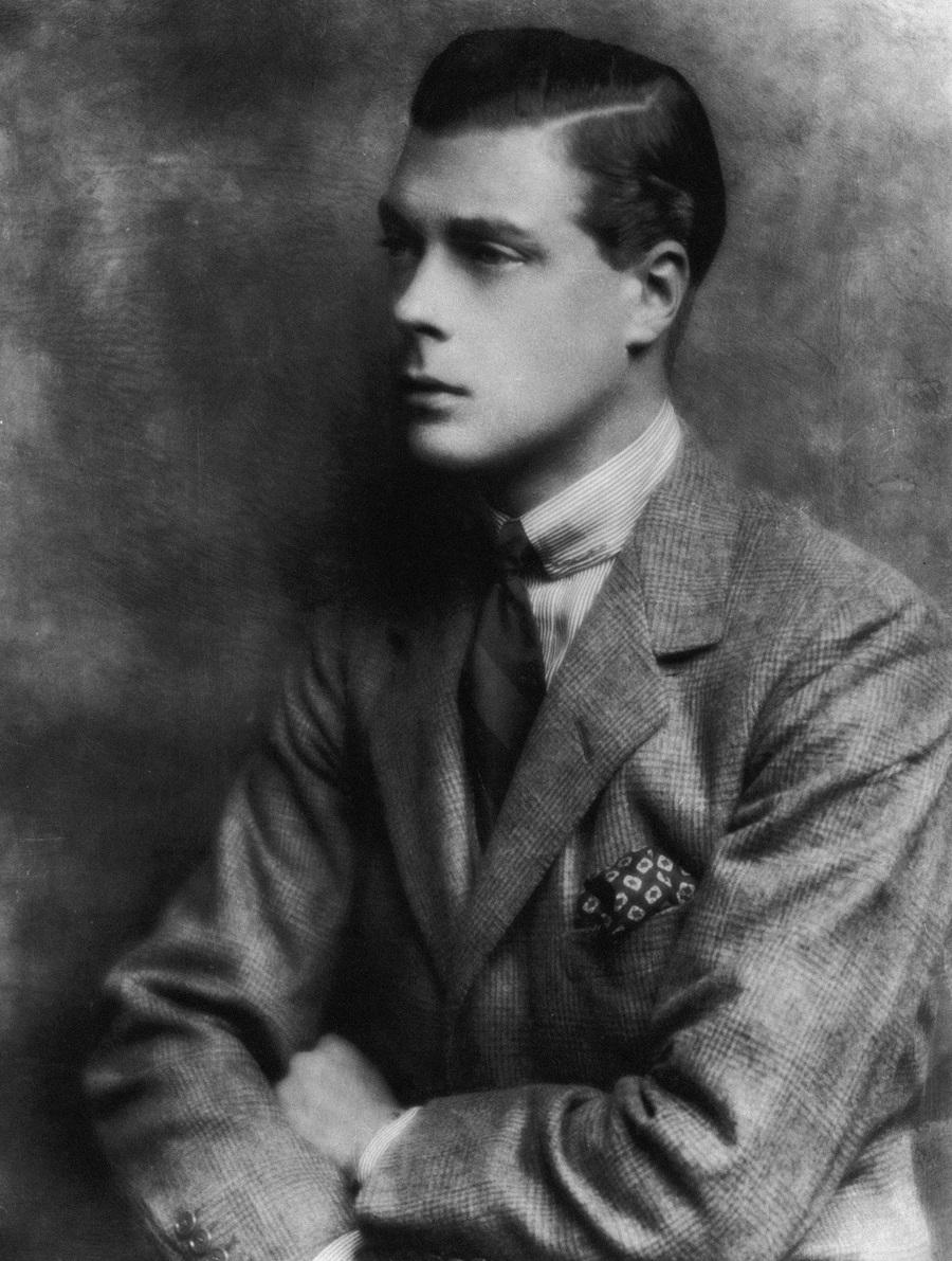 Edward Windsor