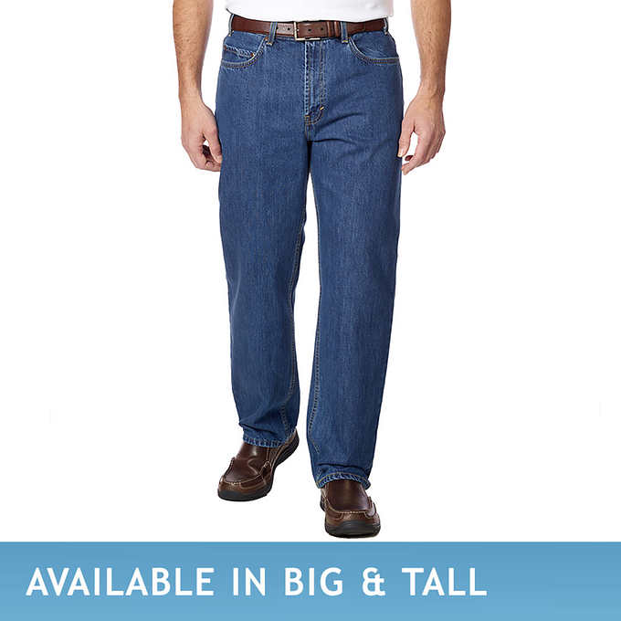 Kirkland jeans
