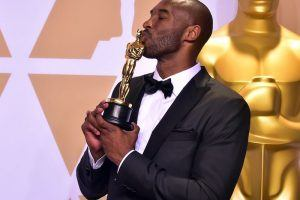 Kobe Bryant Got The Best Movie Advice From 1 Surprising Person