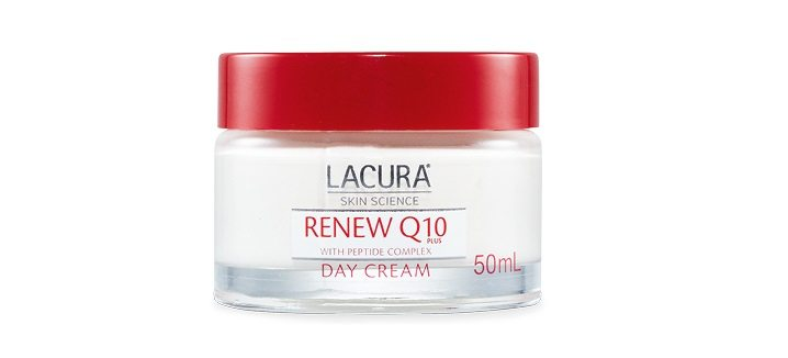 Lacura skin science day cream
