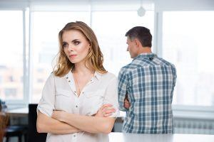 This Body Language Is a Surefire Sign Your Marriage Is Headed for Divorce
