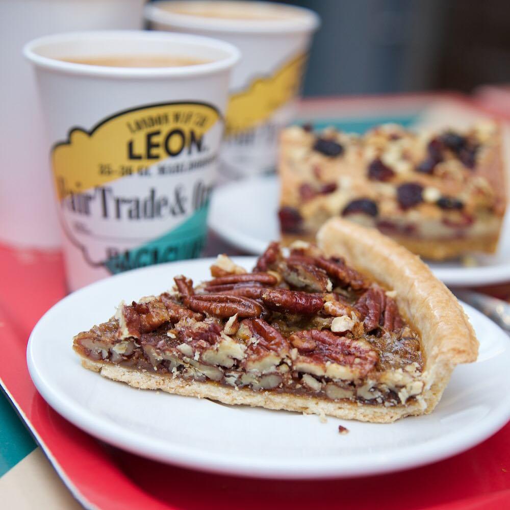 Leon restaurant`