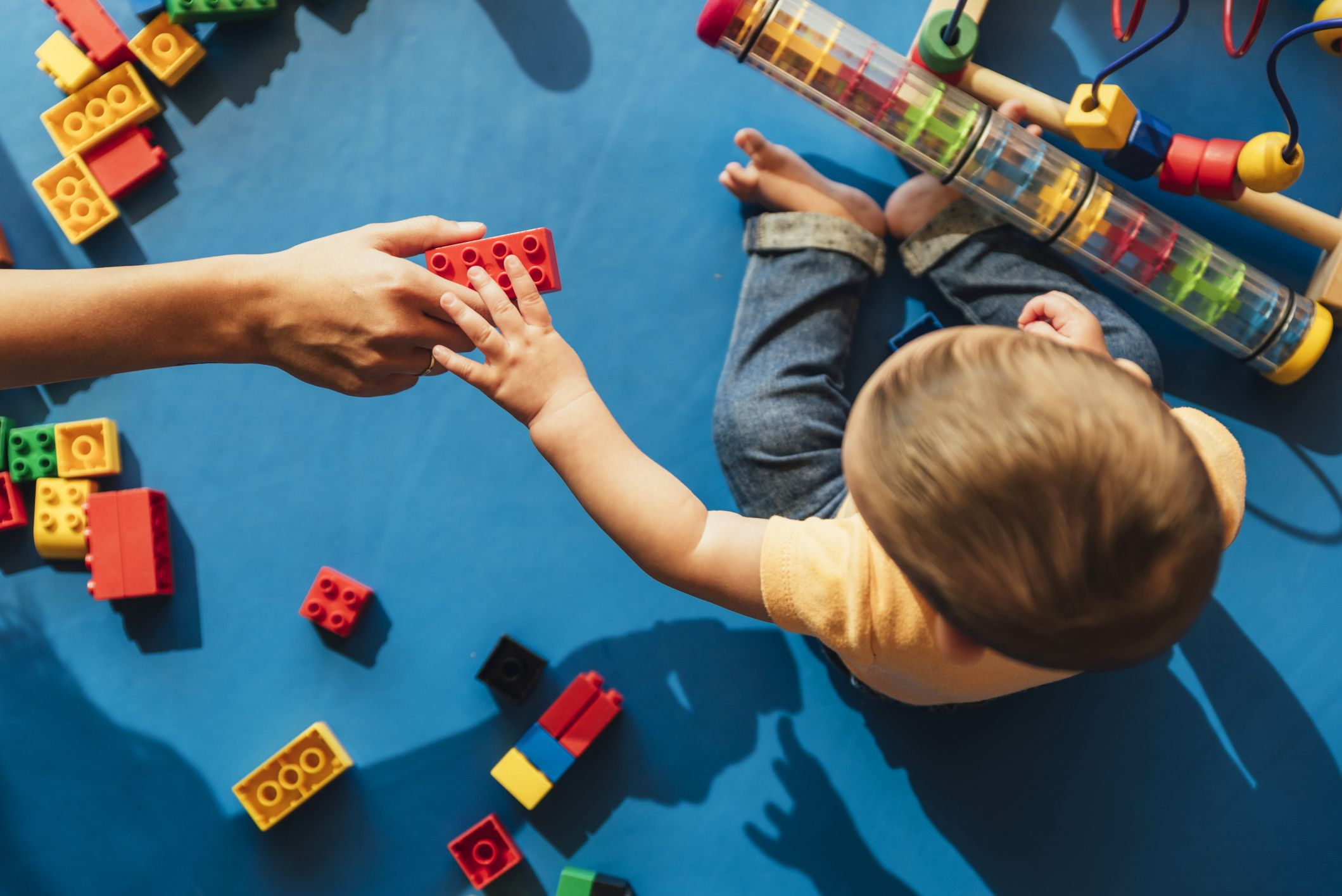 Parents: Are \'Gendered\' Toys Hurting Your Children?