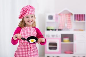 Parents: Are 'Gendered' Toys Hurting Your Children?