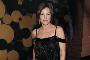 'Real Housewives of New York': Luann de Lesseps Said Russell Simmons Groped Her