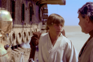 14 Times the Star Wars Movies Had Some Odd Moments and 1 That Really Sticks with Us