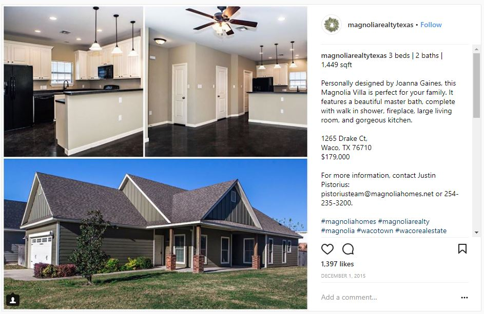 Chip And Joanna Gaines Were Broke Before 39 Fixer Upper 39
