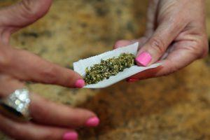 These Warning Signs Could Mean You've Overdosed on Marijuana
