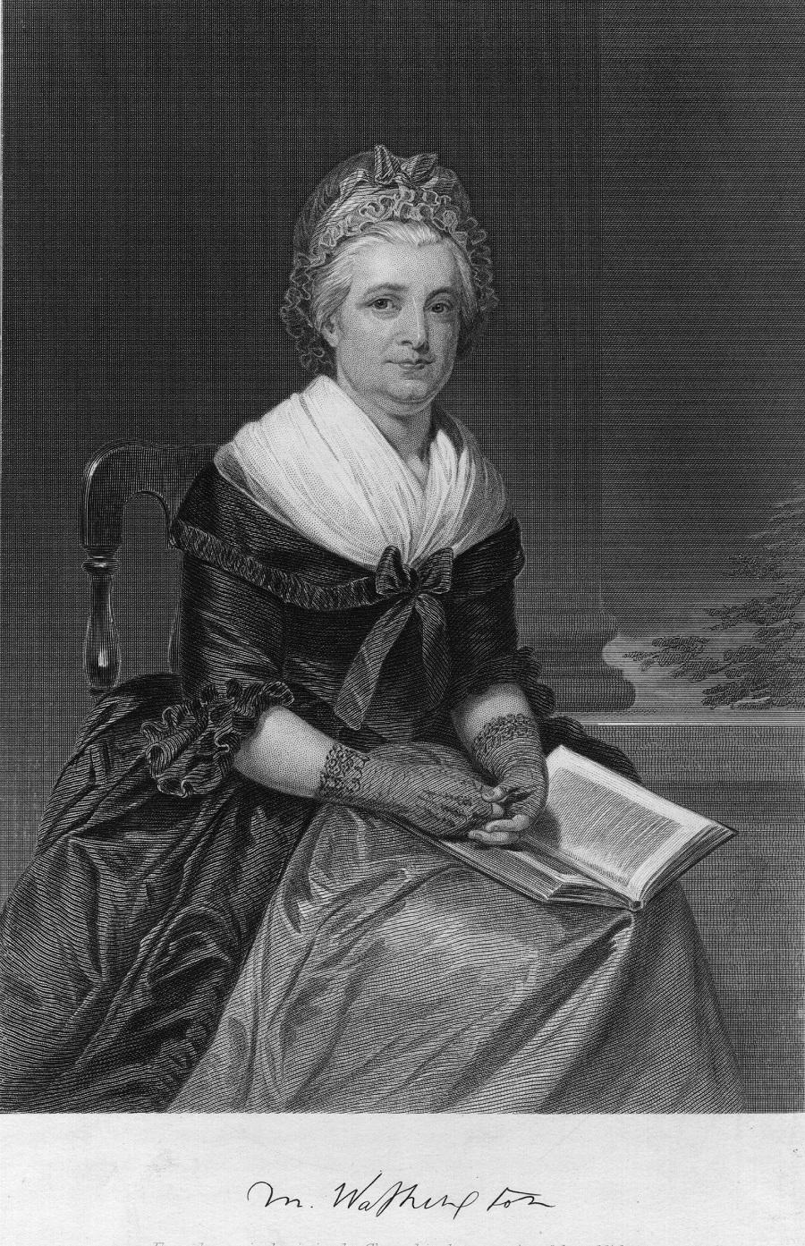 Martha-Washington