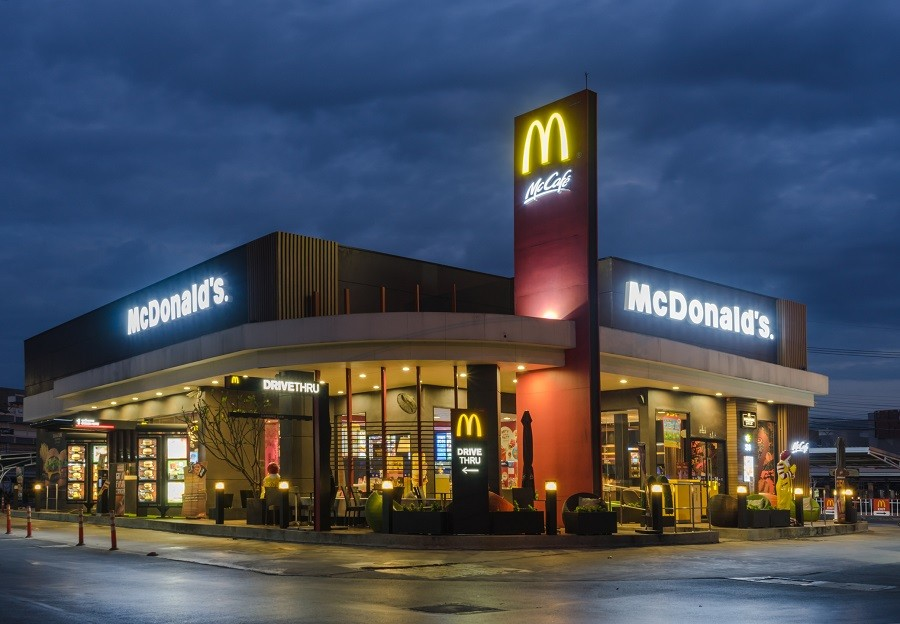 'Sad Meals': This Unexpected McDonald's Menu Change Might Not Be About Health At All