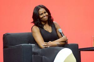 How Much Did Michelle Obama Get Paid for Her Book 'Becoming'?