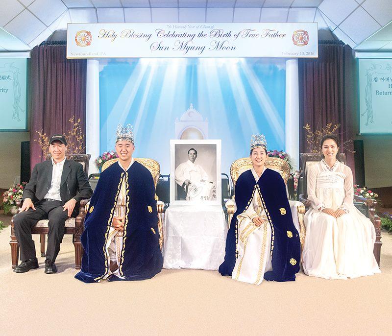 Newfoundland Sanctuary church leaders