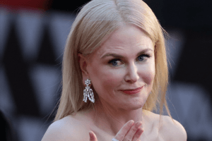 The Real Reason Nicole Kidman Never Talks About Her 2 Kids With Tom Cruise