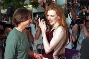 Nicole Kidman Just Revealed A Heartbreaking Secret About Her Marriage To Tom Cruise