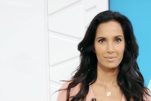 This is Why Padma Lakshmi Never Reported Her Sexual Assault