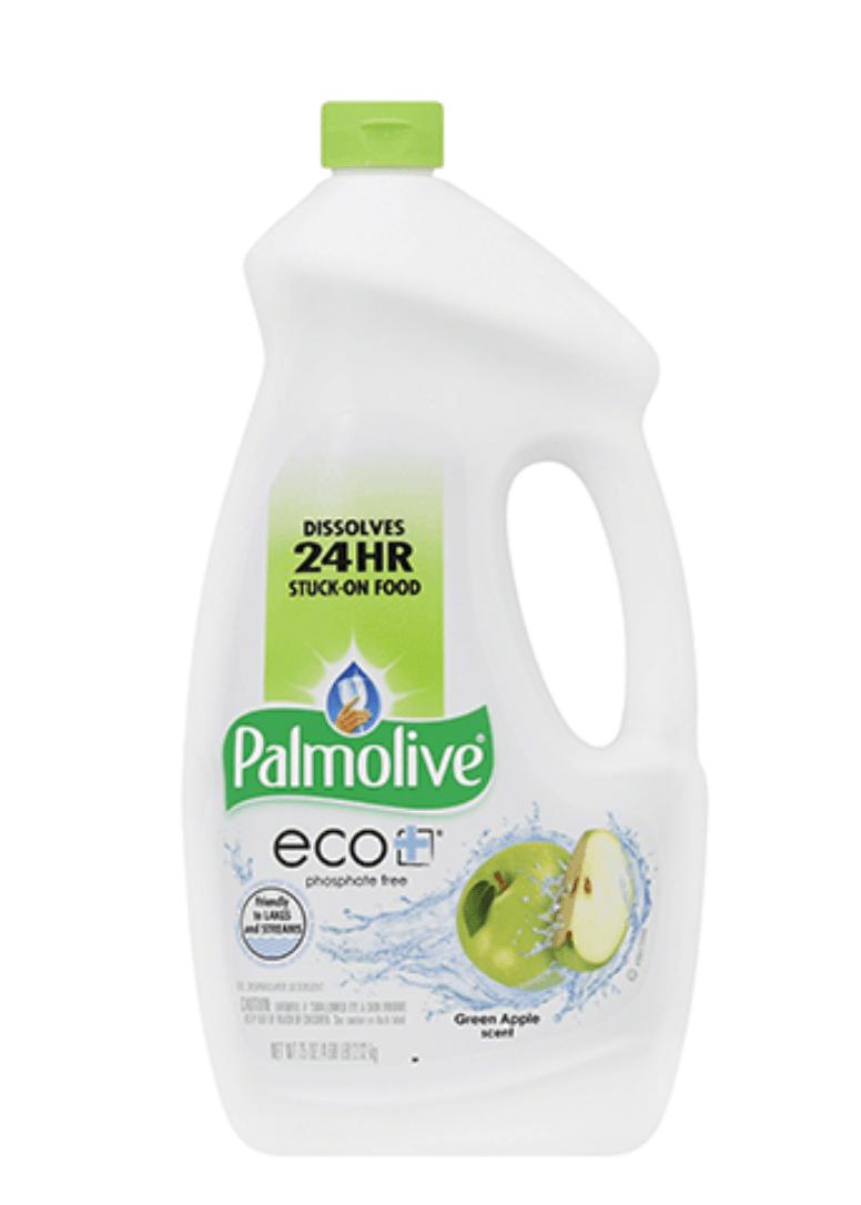 Palmolive eco plus