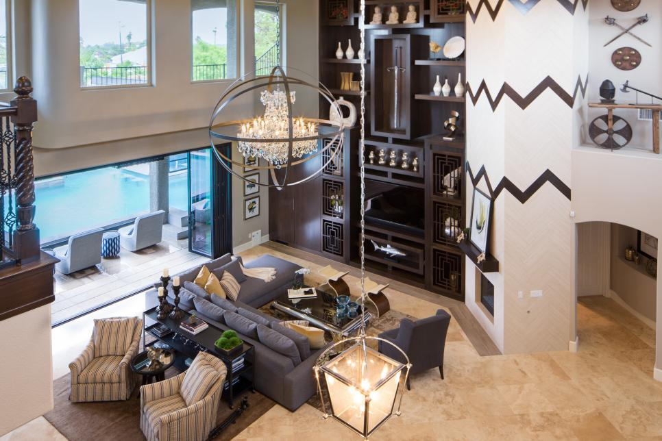 Impractical Things The Property Brothers Put In Every House,Interior Design Modern Office Design Ideas For Small Spaces