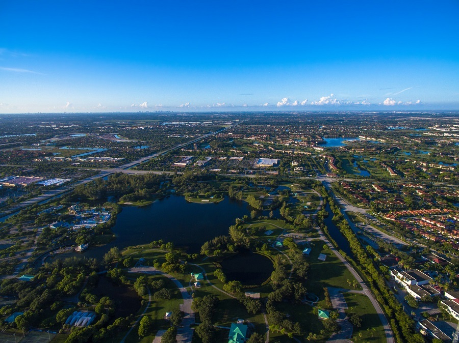 Pembroke Pines, Florida