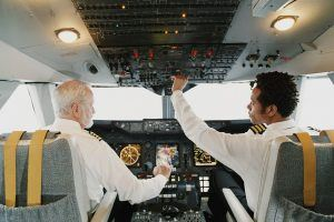 Pilots Reveal the Real Meaning Behind These Common In-Flight Announcements