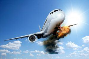 The Southwest Engine Explosion and Other Terrifying Airplane Horror Stories
