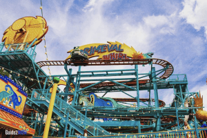 You'll Never Believe the Horrific Ways People Have Died at Disney World