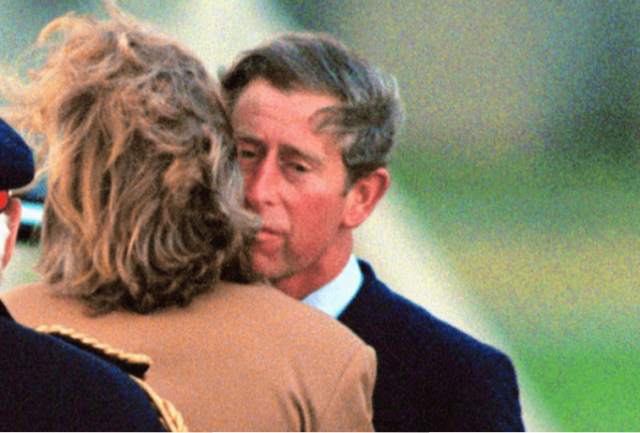 Royal Family Shares Adorable Photos To Celebrate Prince Charles' 70th Birthday