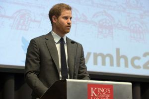 Prince Harry May Have Said This Shocking Thing About Donald Trump