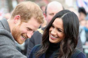 It Turns out Meghan Markle Wears the Pants in Her Relationship With Prince Harry