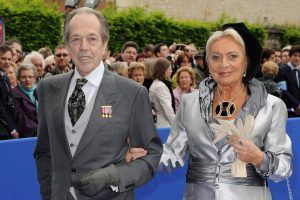 This Family Claims to Be French Royalty, and It's Really Controversial