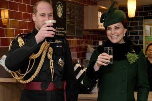 How Do Prince William and Kate Middleton Celebrate New Year's Eve?