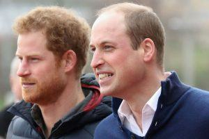 Royal Wedding: What Prince William Being Named Best Man Says About His Relationship With Prince Harry